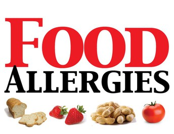 Food Allergies on the Rise