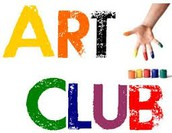 Art Club for Middle School