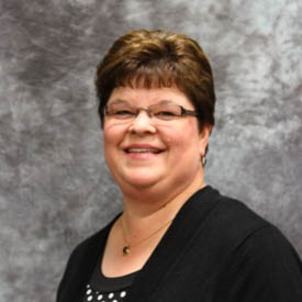 Amy Rudolf - Principal, Andrews Elementary School