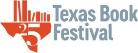 coming soon - texas book festival!
