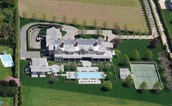 Jay-Z and Beyonce's Mansion