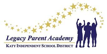 October Katy ISD Legacy Parent Academy