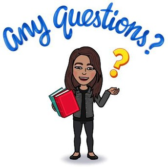 Have Questions?  Ask Us via our Virtual Library!