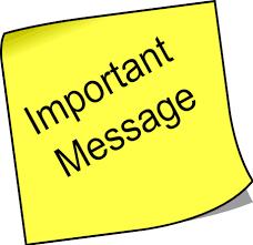 Message from Dr. Vivanco, MVSD Superintendent