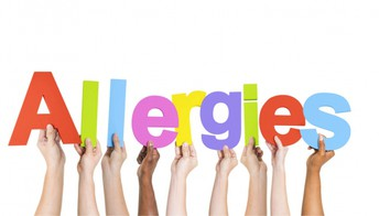 Seasonal Allergies vs. COVID – How to keep your child in school!