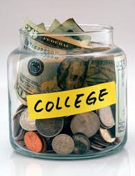 $ PAYING FOR COLLEGE $