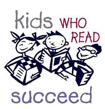 HEADS UP for MARCH LITERACY MONTH!