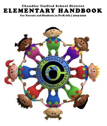 CUSD Handbook