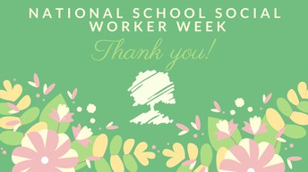 We Appreciate Our School's Social Worker: Ms. Kimberly Wilingham