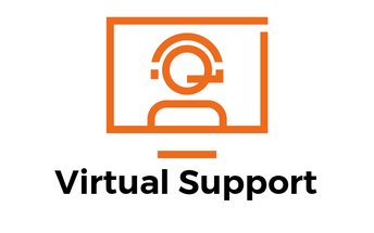 Transition To Virtual Resources Webpage
