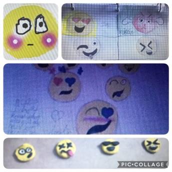 Art Emoji Time