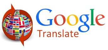 How can I translate online content from English to my preferred language?