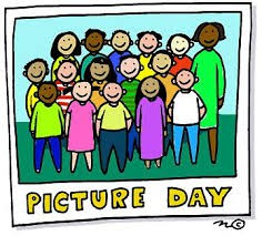 Class Picture Day, June 10th