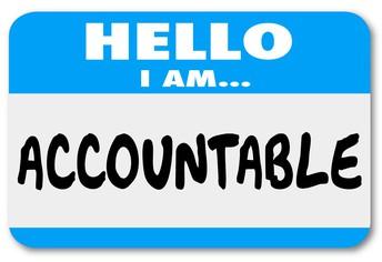 Accountability & Compliance