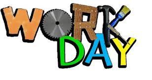 Community Work Day