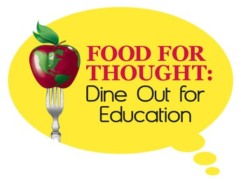 Dine Out/Take Out for Education