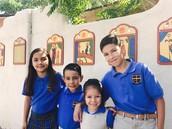 San Felipe de Neri School