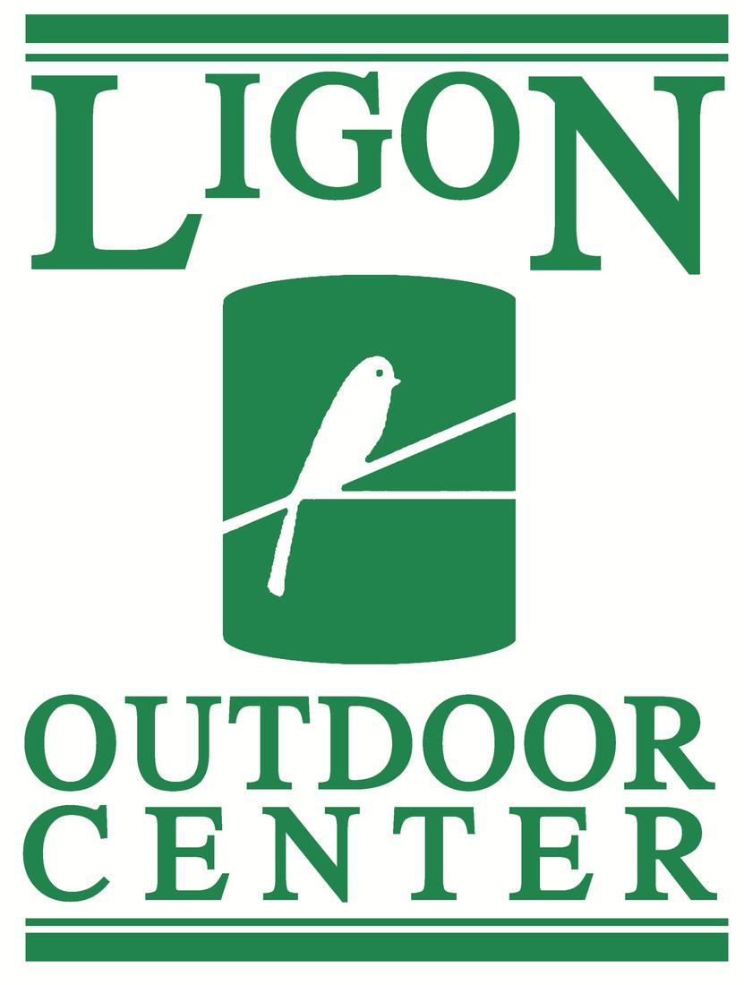 ligon outdoor center logo