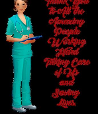May 6th - National Nurses Day!
