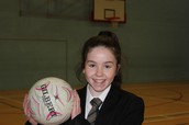 District Netball