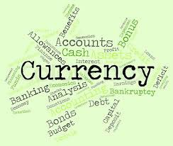 Stem Vocabulary of the Week: Currency