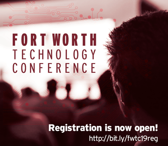 Fort Worth Technology Conference