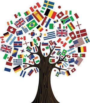 Multicultural Night-- TONIGHT