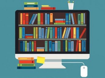 Visit the Library Canvas Course