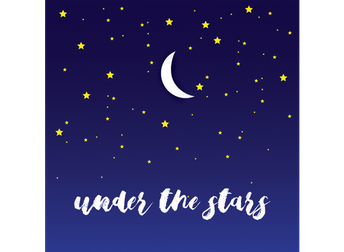 Under the Stars Pageant