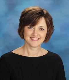 Pam Dowrey, Principal