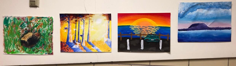 Students' Artwork Image #3