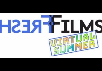 Virtual Summer Teen Filmmaking Program 2021
