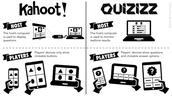 Quizizz (or Kahoot!)