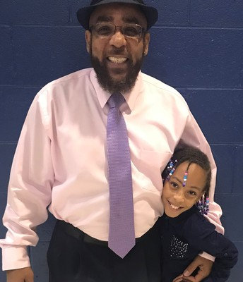 Mr. Alexander & La'Niyah
