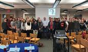 Child Holocaust Survivor Invited to Speak to OVHS Students