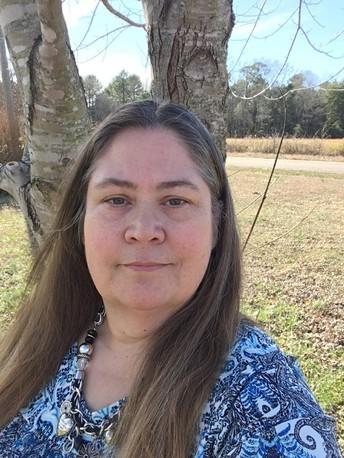 Ms. Annette Paul - CNP Worker of the Month - Huntsville High School