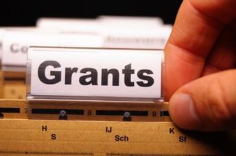 2. Congratulations: QSM Grant