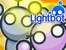 Technology/Library --   Try Lightbot