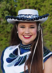 Senior Spotlight: Sophie Ojeda