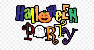 Classroom Halloween Parties on Oct 28th
