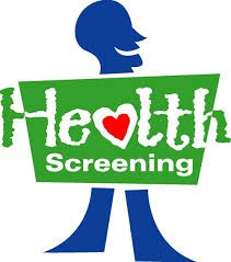 6th grade Health Screenings