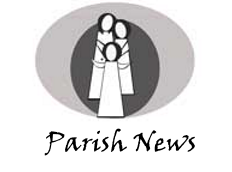 HOLY FAMILY PARISH NEWS