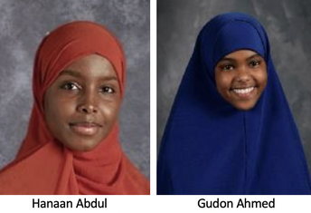 Abdul & Ahmed Named Dell Scholars; Two of Only 500 Across Entire Country