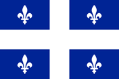 Quebec Trip Payments