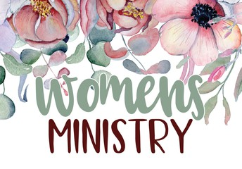 Women's Ministry and YOU!