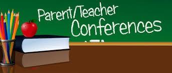 Virtual Parent Conferences: October 9 -19th
