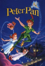 Fall Mini Musical-Peter Pan