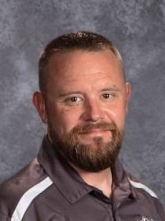 Tom Ferdig - Dean of Students/HS Athletic Director