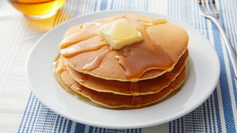 Pancake Day is Coming March 30th!
