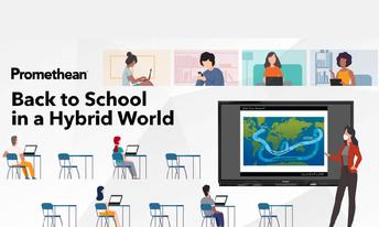 AVUHSD Invierte en Tecnología para Apoyar al Aprendizaje Combinado